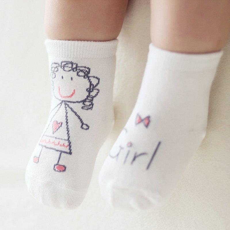 Носки для девочек 1 ,
