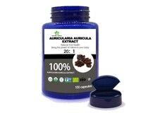Natuurlijke Kava Extract 100 pcs/fles 100% Kava Extract