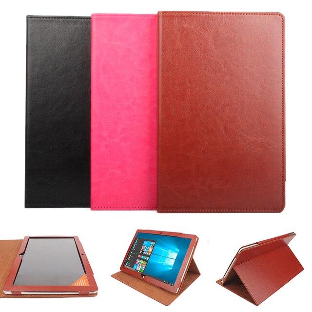 "Оригинал Для Teclast Tbook 12 Pro Case Флип Утра Тонкий Кожаный Case Для Teclast Tbook 12 Pro Крышка 12.2 ""новый Tablet PC Shell Кожи"