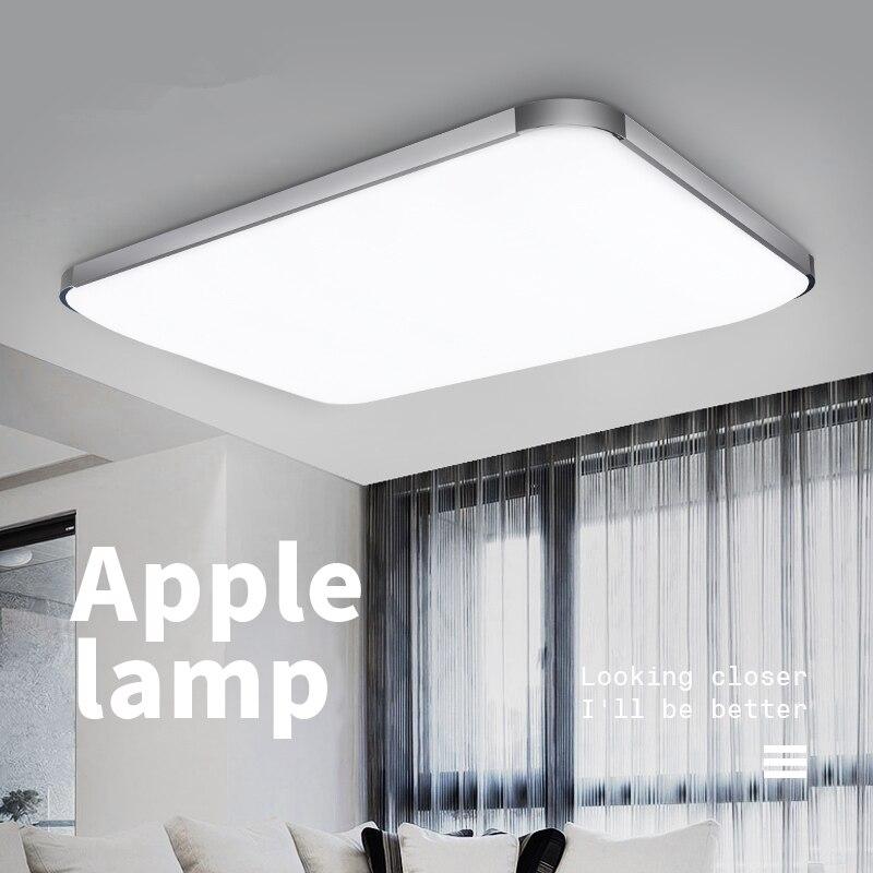 LED stropní světla pro vnitřní osvětlení - 2020 surface mounted modern led ceiling lights for living room light fixture indoor lighting decorative lampshade Free Shipping