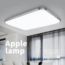 2015 surface mounted modern led ceiling lights for living room light fixture indoor lighting decorative lampshade Free Shipping 2017 surface mounted modern led ceiling lights for living room fixture indoor lighting decorative lampshade lamparas de techo