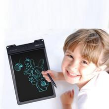 Buy 9 inch Writing Tablet Digital Drawing Tablet Handwriting Pads Portable Electronic Tablet Board Ultradunne Board