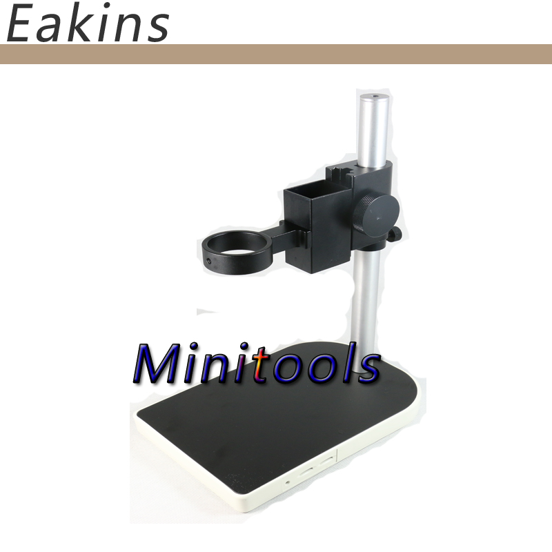 CCD Industrial Camera Holder Upper and down regulation Digital Industry Lab Microscope Lens Table Stand Fixed Holder factory direct sale mini industry microscope stand lcd digital microscope camera arm holder size 40mm