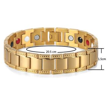 4 Elements Power Magnetic Bracelets  2