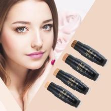 1pcs Face Concealer Palette Cream Makeup Base Stick Pen 4 Color Black-eyed Freckle Trim