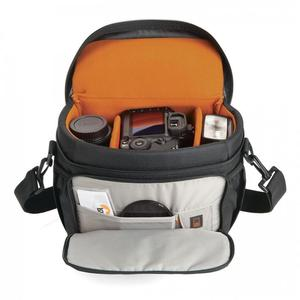 Image 2 - Hot Sale Genuine Lowepro Adventura 170 (Black) Single Shoulder Bag Camera Bag Camera Bag To Take Cover