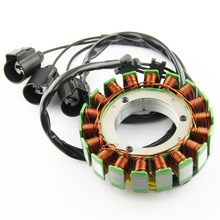Motorcycle Ignition Magneto Stator Coil for Kawasaki KRF750 Teryx 750 4X4 21003-0099 Engine Generator