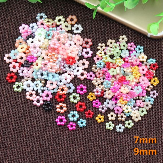 Купить разноцветные круглые аксессуары для телефона 9 мм пять/шесть
