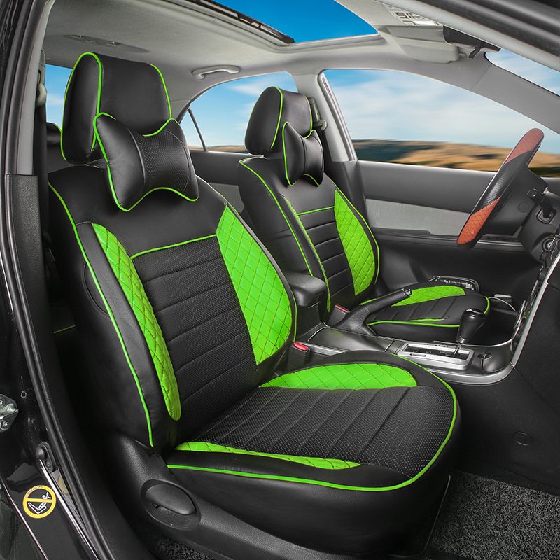 seat covers for nissan maxima cima infiniti q45 car seat cover set pu leather cover seat. Black Bedroom Furniture Sets. Home Design Ideas