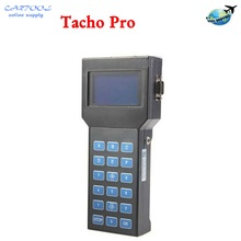 Universal Tacho Pro V2008 July Version Main Unit Unlock Version Mileage Correction Tacho Pro 2008 Main Unit by Free Shipping
