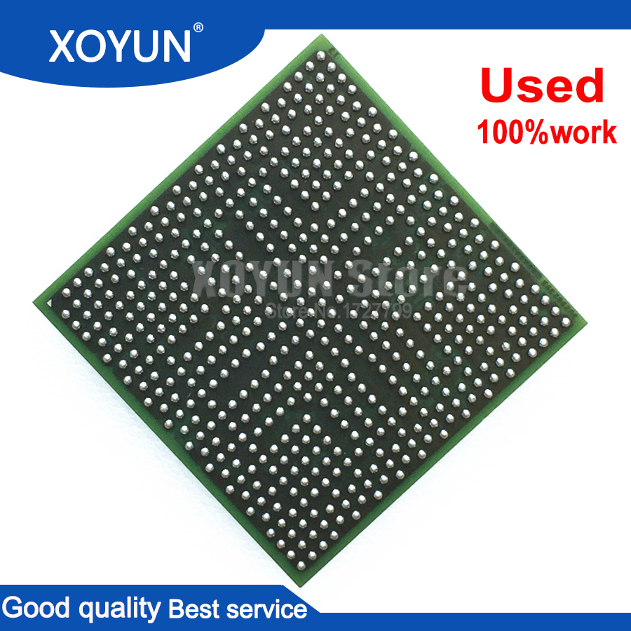 216-0752001 216 0752001 Refurbished Test Good Quality 100% With Test Very Good Product CHIPS BGA