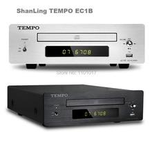 SHANLING TEMPO EC1B CD HDCD jugador HIFI EXQUIS leer llave USB Óptico Coaxial