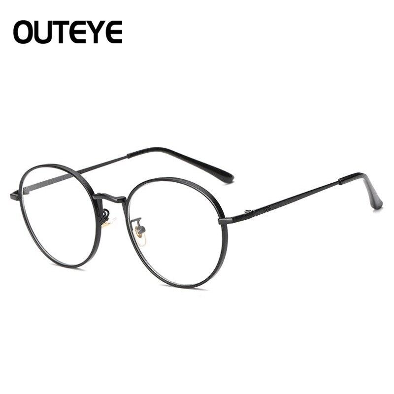 Klare Linse Brillen Rahmen Für Männer Frauen 2017 Mode Optische ...