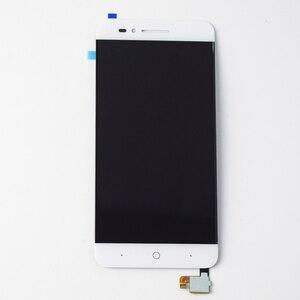 Image 2 - Applicabile per zte Lama A610 Display LCD Touch Screen Digitizer Componente 5 Pollici 100% il Lavoro di Test Monitor Spedizione Gratuita