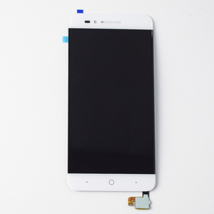 Image 2 - Applicable to zte Blade A610 LCD Display Touch Screen 디지타이저 Component 5 Inch 100% Test 일 Monitor Free Shipping