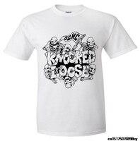 Summer Trendy Printing Primer Shirt Tailored Shirts O Neck Comfort Soft Short Sleeve Mens Knocked Loose