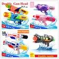 CALIENTE Más Completa 25.5 CM, 29 cm, 30 cm, 32 cm, 33 cm, 40 cm Pistolas de agua Juguetes pistola de agua Pistola de Agua Para Niños Juegos Al Aire Libre/pistola de agua Regalos