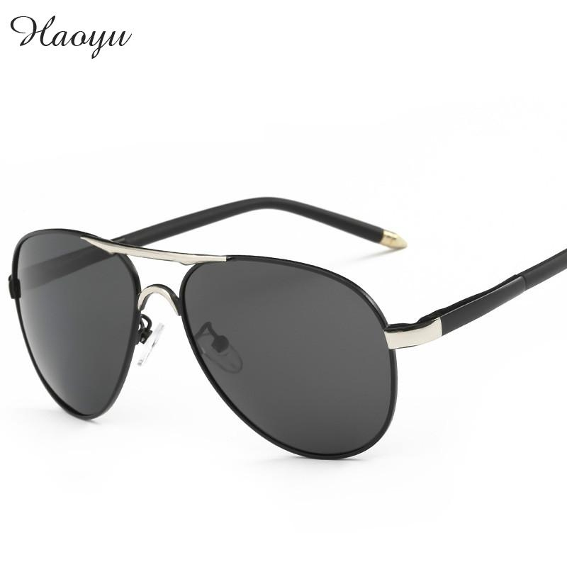haoyu hot sale Men High Quality Polarized Driving Sunglasses out door sun glasses UV 400 Fashion Eye Wear with Box 2l 3l 4l 5l 6l latest technology gold rice cooker pot aluminum alloy tank for intelligent rice cookers