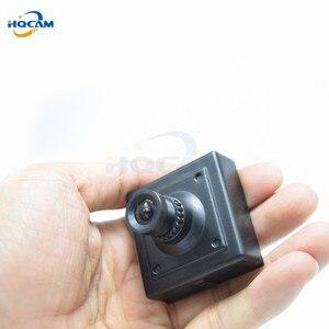 Image 4 - HQCAM mini caméra de sécurité intérieure ip de bricolage 720P 960P 1080P 3mp 4mp 5MP, ONVIF P2P, vidéosurveillance 25fps, cachée par xmeye