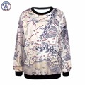 Mr.1991INC Fashion Lord of The Rings Hoodie Middle Earth Map Men/Women Sweatshirt 3D Floral Print Heart Breaker Hoodies