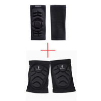 Elbow Knee Braces Pads Guard Protection Support Gear Motor Motorcycle Racing Mountain Bike Bicycle Cycling Elbow Knee Protection