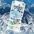 Nueva Llegada A Prueba de agua Baño Estante Almacenamiento En El Hogar Organizador Soporte de Esquina 80*23*23 CM