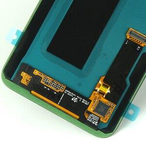 Image 5 - Grade AMOLED Für Samsung J6 2018 LCD Display OEM Mit Digitizer Touch Screen Für Samsung J600 J600F J600G LCD bildschirm