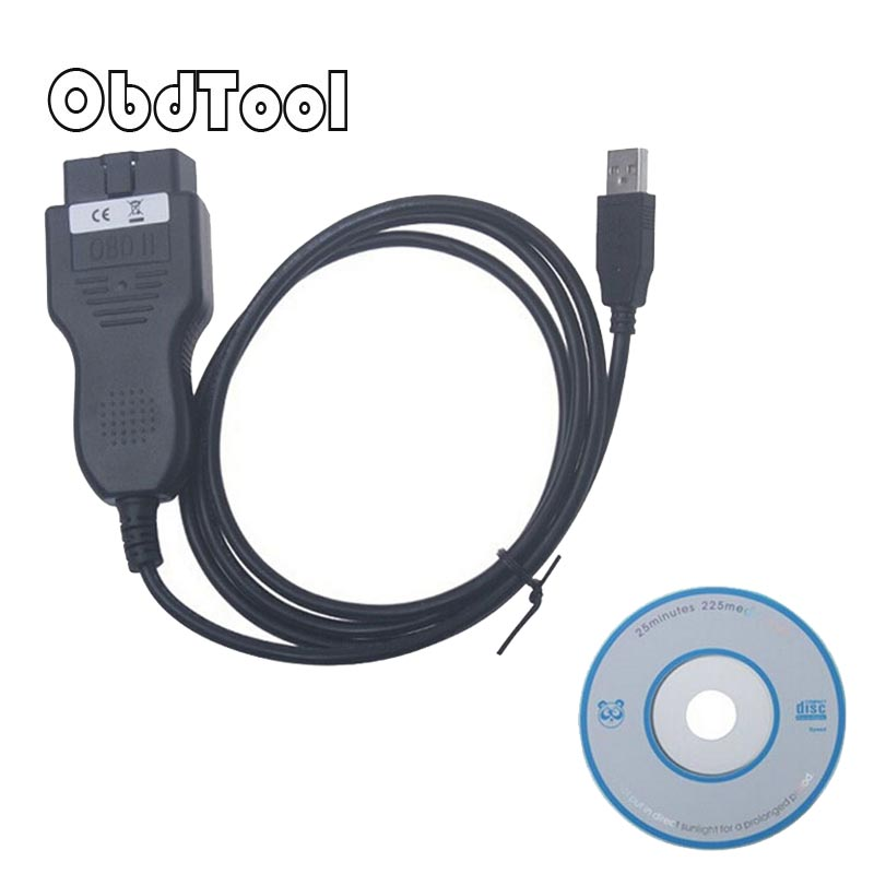 все цены на OBDTOOL VAG K CAN Commander 5.5+ Pin Reader 3.9Beta VAG Kilometers Program OBD2 Scanner with Free Shipping LR10