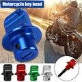 Vehemo Key Retrofit мотоциклетный ключ для двигателя головка молдинги универсальные электрические аксессуары для мотоцикла, мотоцикл - фото