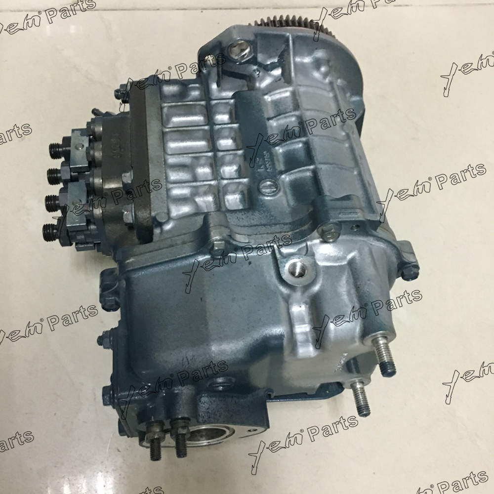 v2607 fuel injection pump v2607 fuel pump assy kubota ...