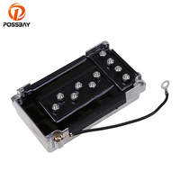POSSBAY Motorcycle CDI Switch Box Power Pack For Mercury 50 140 HP 332 7778A7 332 7778A1