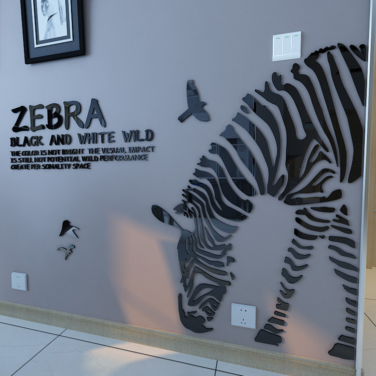 Zebra Wall Decor online get cheap zebra wall decor -aliexpress | alibaba group