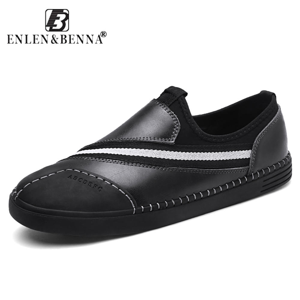 men's casual slip on shoes