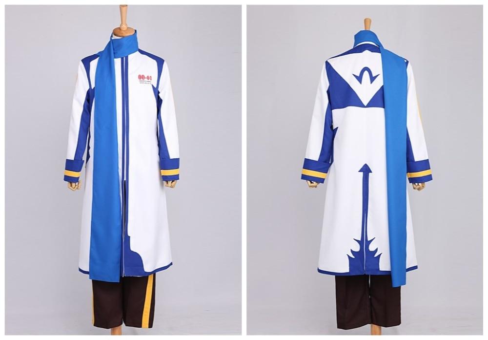 Vocaloid hatune Мику Kaito карнавальный костюм на Хэллоуин