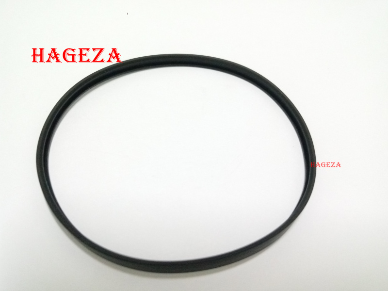 NEW Original for Nikon 85mm F1.4G RUBBER Waterproof and dustproof seal ring Camera Lens Repair Part