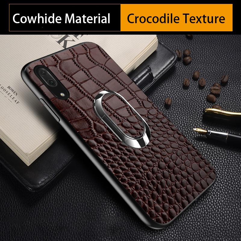 Luxury Phone case For Huawei  P10 P20 Lite Mate 9 10 Pro Case Crocodile Texture bracket For Honor 9 V9 V10 Nova 2s Plus caseLuxury Phone case For Huawei  P10 P20 Lite Mate 9 10 Pro Case Crocodile Texture bracket For Honor 9 V9 V10 Nova 2s Plus case
