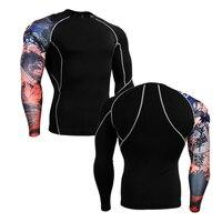 La vie sur piste de tatouage impression 3d coloré impression conception football tops vêtements vêtements pour sport gym fitness taille s - 4xl
