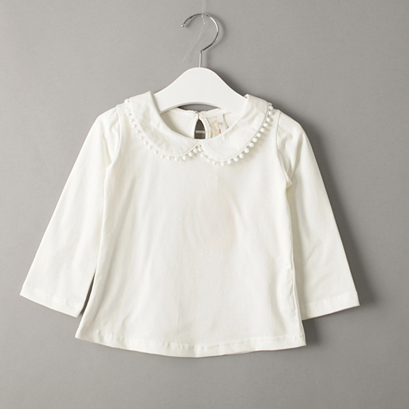 Compare prices on girls collar shirts online shopping buy for Shirts online shopping lowest price