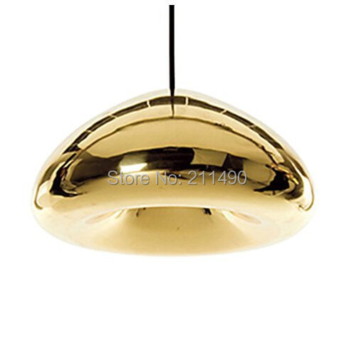 Art Deco Glass Shade Pendant Light Max 20W With 1 Light Painted Finish glass deco glass deco s l5