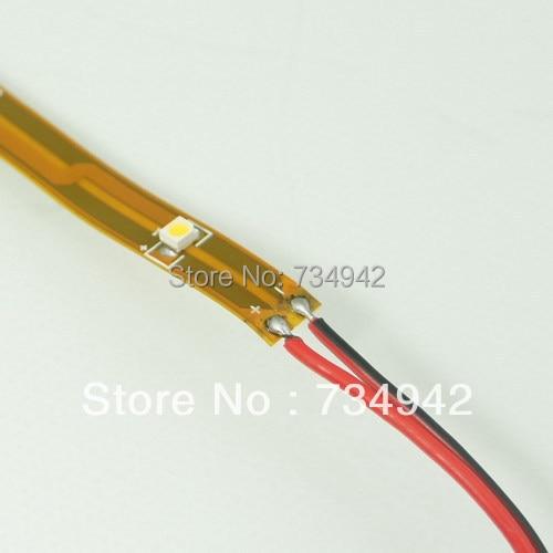 SMD3528-150 Flexible LED Strips 30 LED per meter, vit / varm vit / ren vit / röd / grön / blå / gul