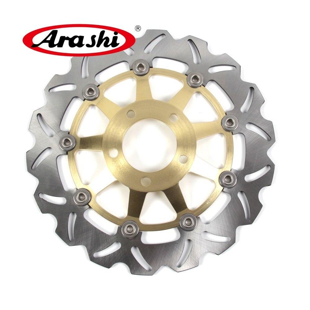 Arashi 1PCS For SUZUKI VZ MARAUDER 800 1996 1997 1998 1999 2000 2001 2002 2003 2004