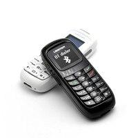 GTSTAR BM70 débloqué bluetooth mini mobile téléphone bluetooth Dialer 0.66 pouce avec Les Mains