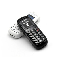 GTSTAR BM70 Unlocked Bluetooth Mini Mobile Phone Bluetooth Dialer 0 66 Inch With Hands