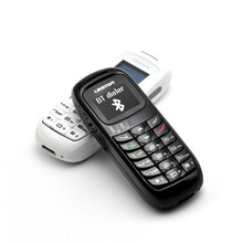 GTSTAR BM70 entriegelte bluetooth mini handy bluetooth Dialer 0,66 zoll mit Hände