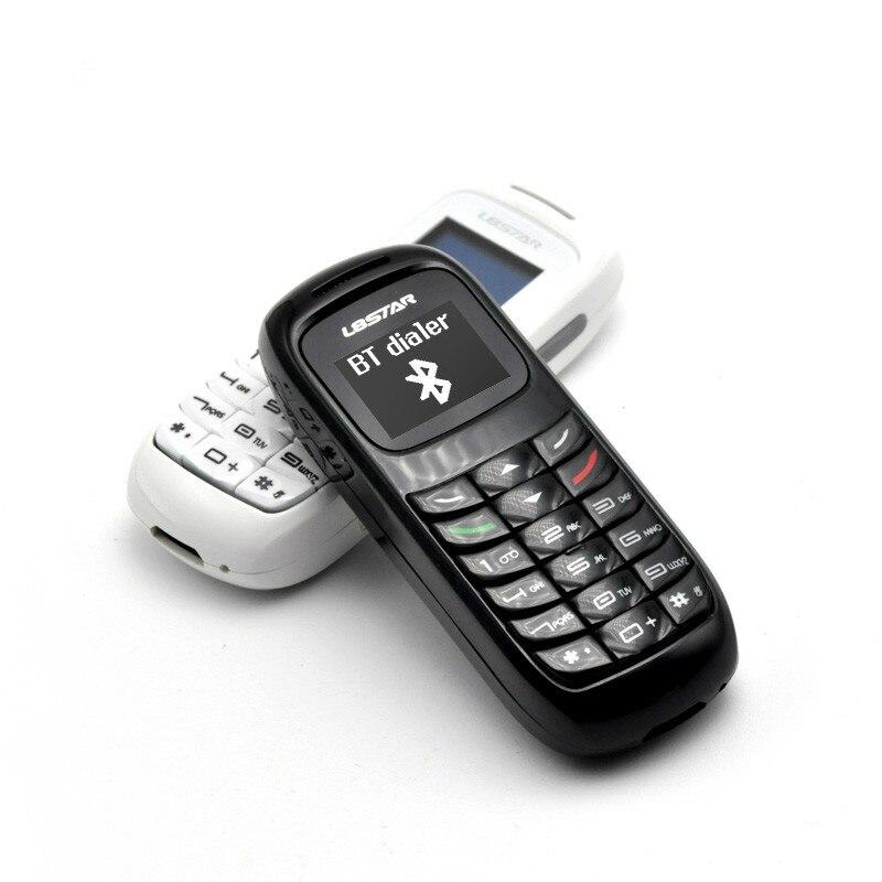 GTSTAR BM70 entsperrt bluetooth mini handy bluetooth Dialer 0,66 zoll mit Hände