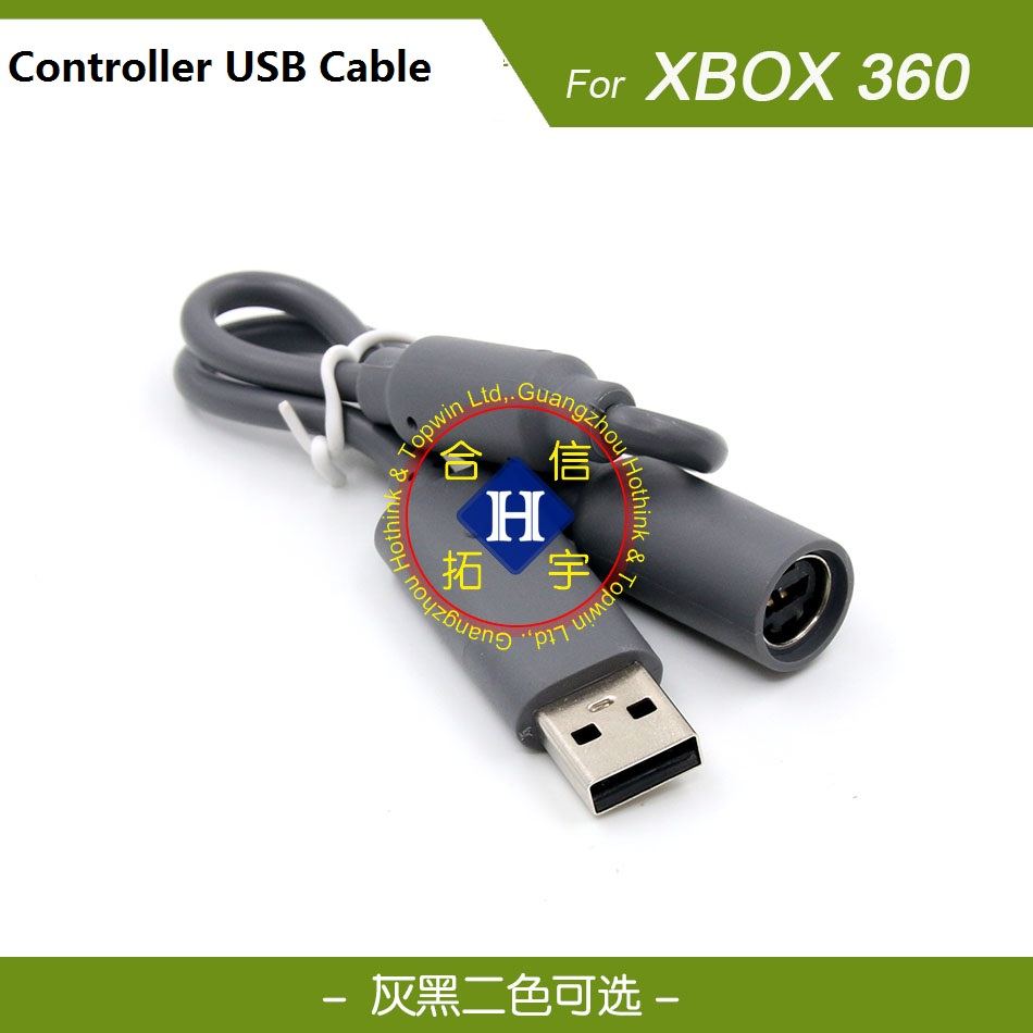 Wire Adapter Xbox 360 Breakaway Wiring Diagram Electrical Controller To Usb Wired Sfb