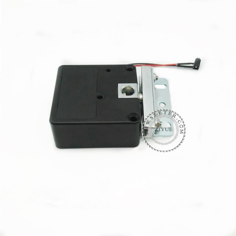 drawer protection locker em card cabinet electric from rfid hidden on electronic security item private lock in invisible black