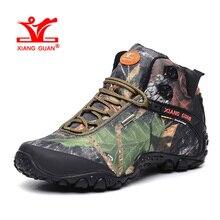 XIANGGUAN Woman Hiking Shoes for font b Women b font Nice Athletic Trekking font b Boots