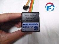 Solenoid valve FESTO MEBH 4/2 QS 4 SA M2.184.1111/05 for SM102 CD102 SM52 PM52, Servomotor 61.186.5311, 61.186.5311/03