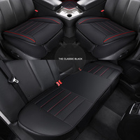 Four Seasons General Car Seat Cushion, General car seat covers for nissan Note Murano juke X TRAIL Paladin styling accessories
